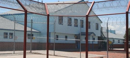 Questa prigione in Colorado è in vendita per 88Bitcoin
