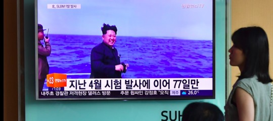 PerchéKimvuole a tutti i costi la Corea del Nord alle Olimpiadi. Un retroscena
