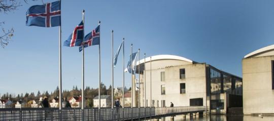 Islanda parità salariale uomini donne