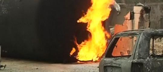 Nigeria: attentato kamikaze nel Borno, 14 morti nella moschea
