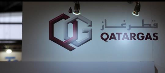 Nasce Qatargas, colosso mondiale del Gnl