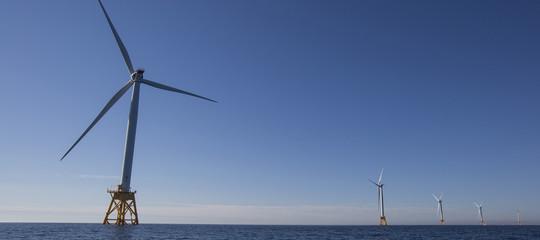 Le rinnovabili sono il futuro dell'energia, ma gli investimenti si stanno riducendo
