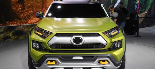 La svolta diToyota: da subito non saranno più prodotte automobili diesel