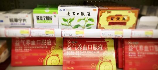 Per la prima volta tre farmaci anti-tumorali cinesi potrebbero entrare sul mercato Usa