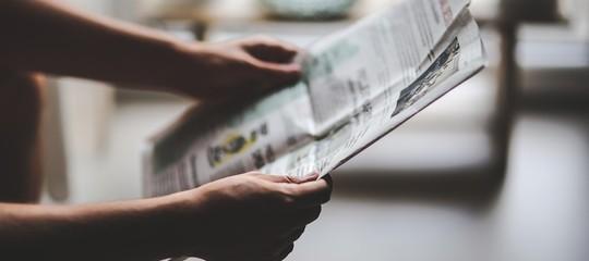 L'Unità: giornalisti presentano istanza pignoramento testata
