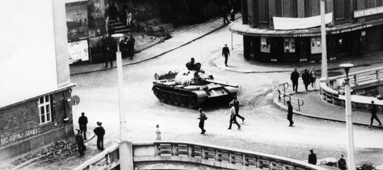 50 anni fa cominciava la Primavera di Praga. L'eredità di una rivoluzione fallita