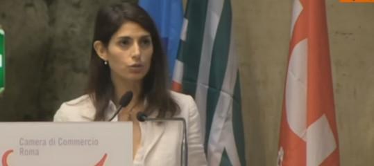 Roma: Gup accoglie giudizio immediato, il 21 giugno processo a Raggi