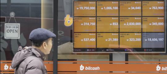 Quanta elettricità ci vuole per un Bitcoin