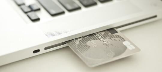 Visa ha bloccato le carte prepagate inBitcoin