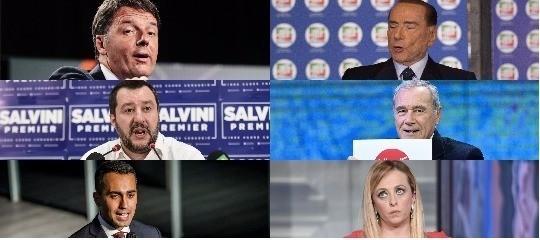 oroscopo elezioni previsioni candidati sondaggi
