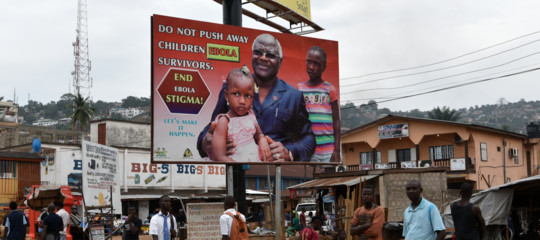 Così sono spariti 15 milioni di dollari destinati agli aiuti per l'emergenza Ebola