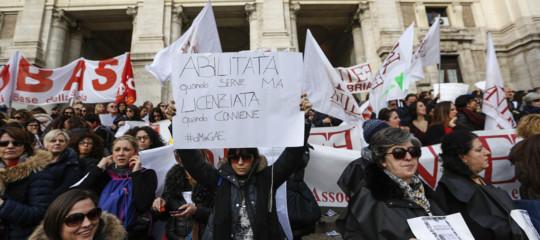 Scuola: Garante, illegittimo sciopero Cobas