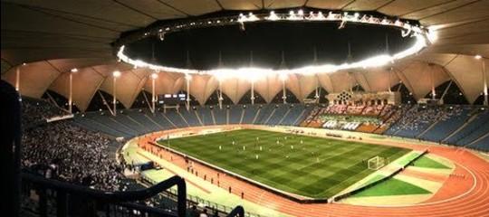 Arabia Saudita: donne potranno andare allo stadio, prima partita il 12 gennaio