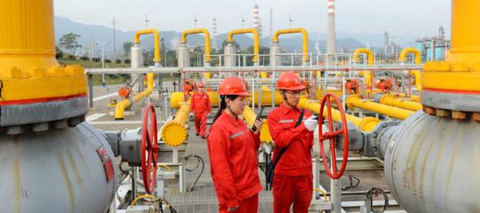 Eni: cinese Sinopec utilizzerà la tecnologia Est