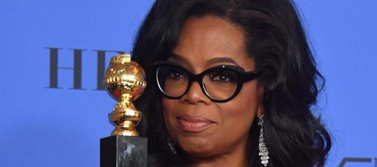 Oprahsuperstar a parte, com'è andata la notte dei Golden Globe?
