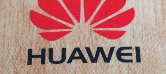 Il 'no' del governo Usa aHuaweiè protezionismo o paura delle spie?
