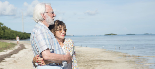 'Ella & John', due premi Oscar per unVirzìda Oscar