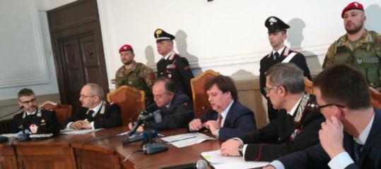 """L'operazione """"Stige"""" ha scoperchiato la nuova 'ndrangheta"""