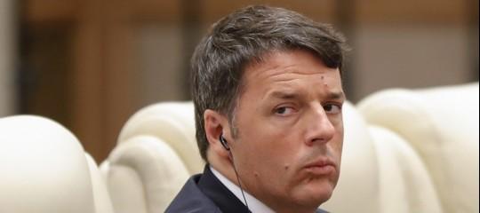 """""""RenziinformòDe Benedetti del decreto sulle Popolari"""""""