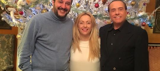 Tra Berlusconi e Salvini è vero scontro o gioco delle parti?