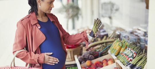 paracetamolo gravidanza