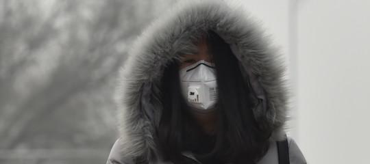 rinnovabili cina smog inquinamento