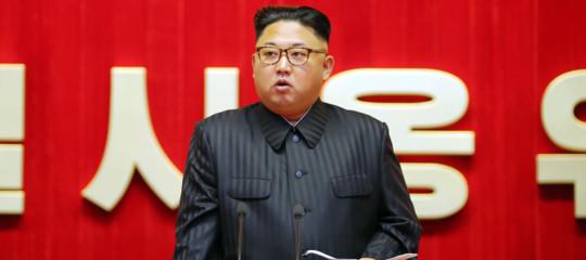 È assolutamente troppo presto parlare di disgelo tra le due Coree