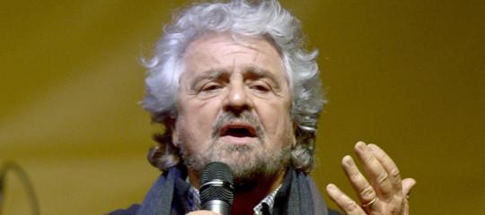 M5s: Per L'Espresso Beppe Grillo lascerà il Movimento