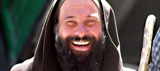biagio conte missionario