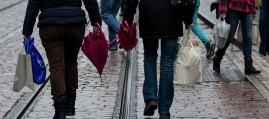 Sacchetti bio per la spesa? Le plastiche non sono tutte uguali
