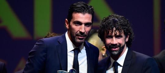 Storia di DamianoTommasi,il calciatore buono che vorrebbe cambiare il calcio italiano