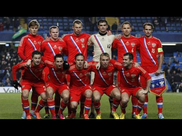 Mondiali2018: niente visto per atleti e tifosi in Russia