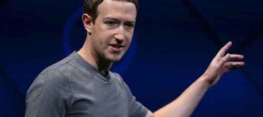 zuckerberg facebookmedia amici