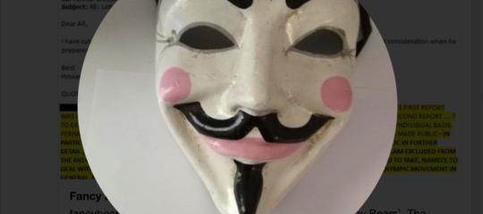"""""""Siamo stati noi ad hackerareIsayData. Elezioni italiane ad alto rischio, vigileremo"""""""