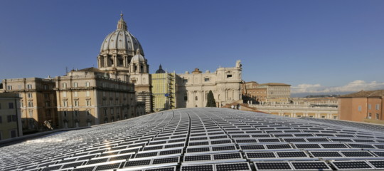 pannelli solari tetti