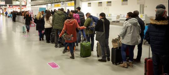 Ryanairha cambiato di nuovo le regole per i bagagli a mano