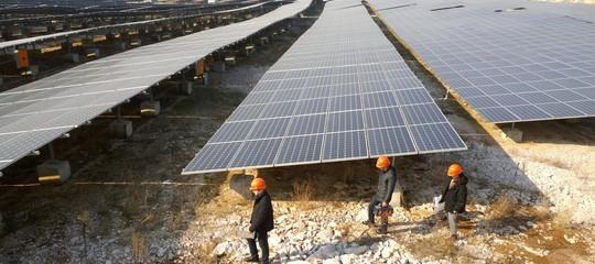 Quando l'energia da sole e vento costerà meno che da petrolio e carbone?