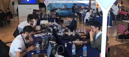 """""""Così troviamo icybertalenti che ci difenderanno dagli hacker"""""""