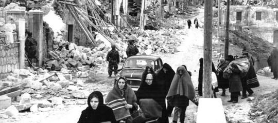 Cinquant'anni dopo il terremoto, cosa resta della tragedia delBelice