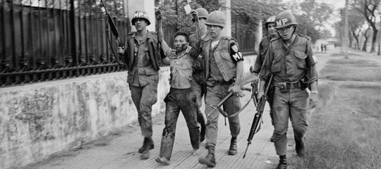 50 anni guerra vietnamoffensiva tet