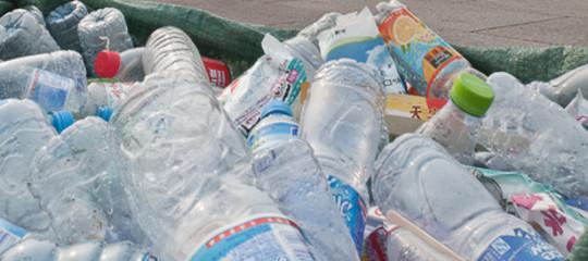 La Cina dice stop e l'Europa rischia di essere sommersa da rifiuti riciclabili