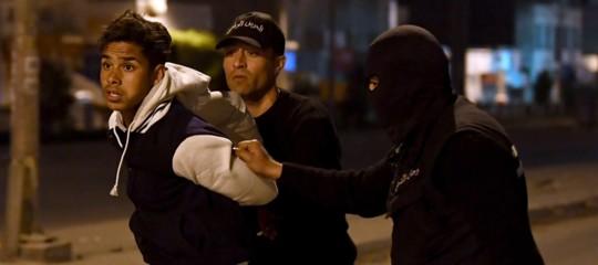 In Tunisia la crisi economica spegne il sogno della primavera araba