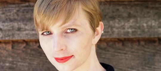 Usa: la 'talpa' Chelsea Manning si candiderà al Senato con i democratici