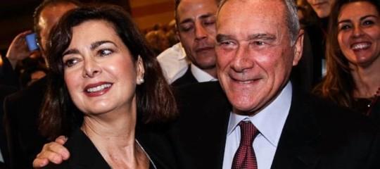 Ancora frizioni traBoldrinie Grasso, ma nel Lazio si va verso l'alleanza col Pd