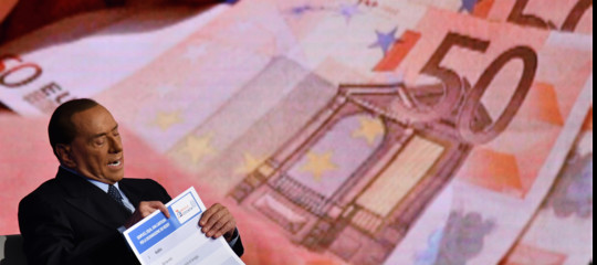 Cos'è laflattax?Breve storia della riforma fiscale proposta dal centrodestra