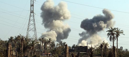 Iraq: doppio attentato a Baghdad, 26 morti