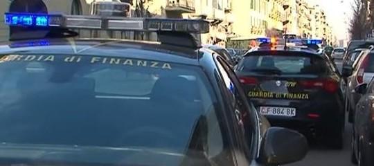 Mafia: blitz tra Enna e Messina, arresti e sequestri per 11 mln