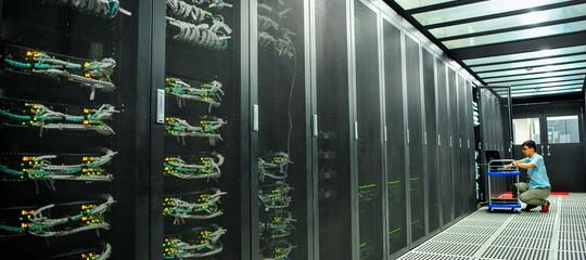 Come big data e intelligenza artificiale cambiano le reti energetiche