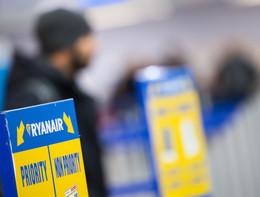 Ryanair, caos bagagli. La reazione dei passeggeri alle nuoveregole