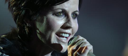 DoloresO'Riordan morta